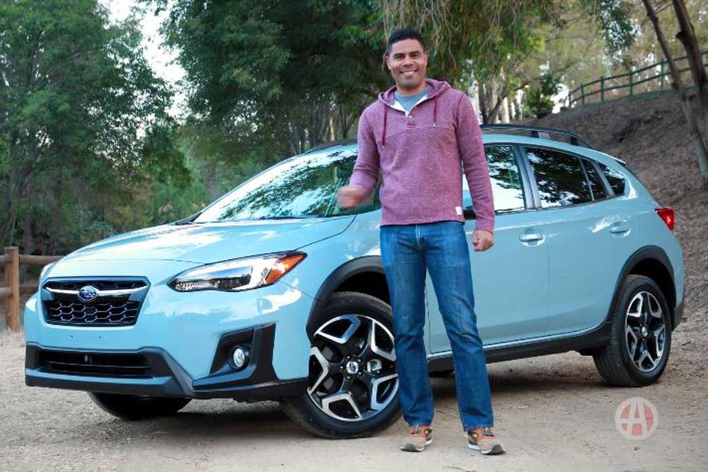 2018 Subaru Crosstrek: 5 Reasons to Buy - Video