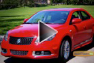 2011 Suzuki Kizashi - New Car Video Review