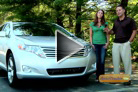 2011 Toyota Venza: New Car Video Review