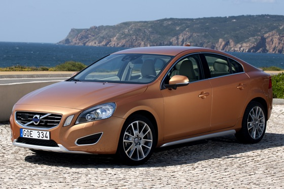 2012 Volvo S60: 5 Reasons to Buy