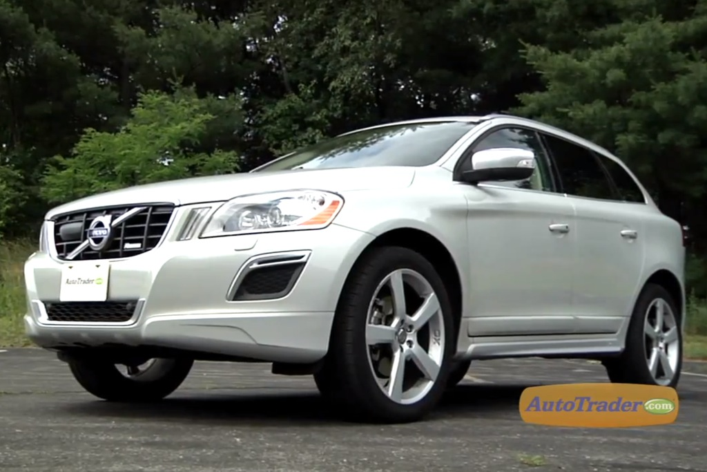 2012 Volvo XC60: New Car Review Video