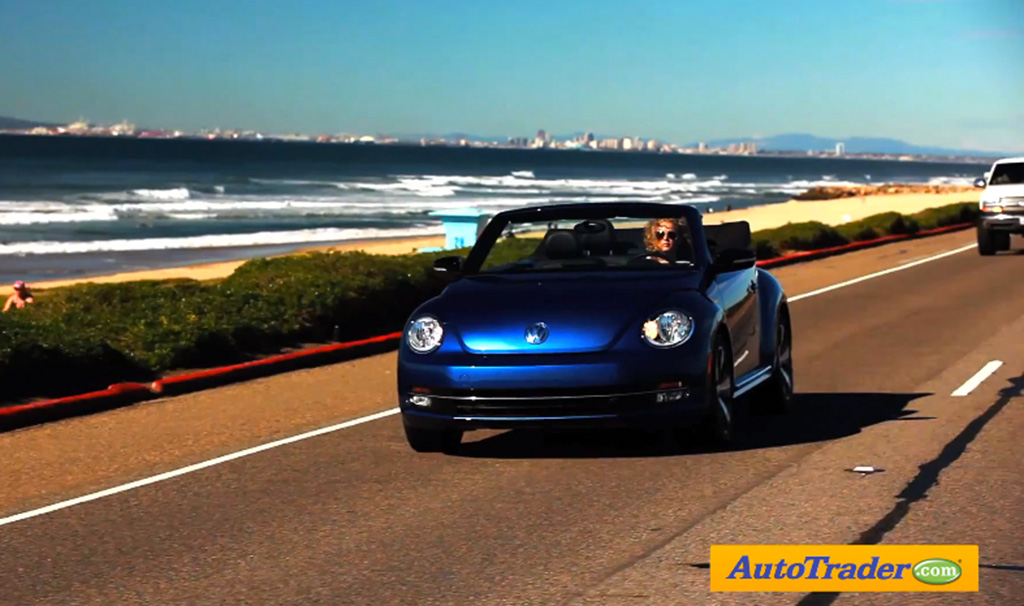 2013 VW Beetle Convertible: 5 Reasons To Buy