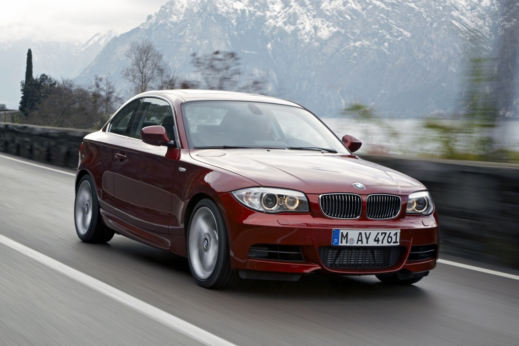 2008-2012 BMW 1 Series: Used Car Review