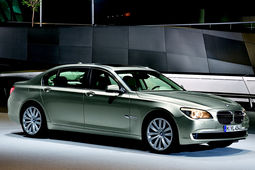 2009-2012 BMW 7 Series: Used Car Review