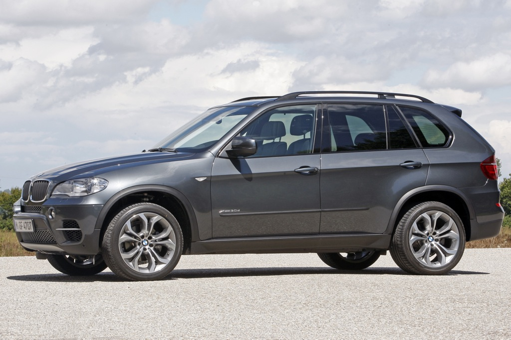 2007-2012 BMW X5: Used Car Review