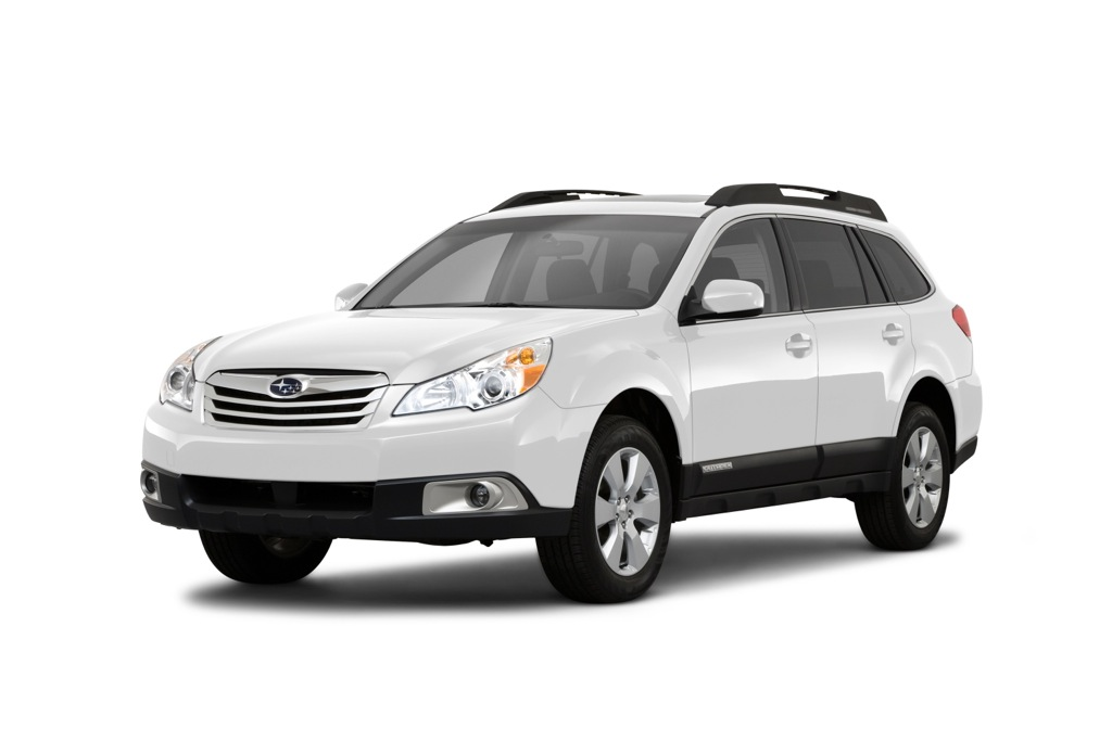 2010-2011 Subaru Outback: Used Car Review