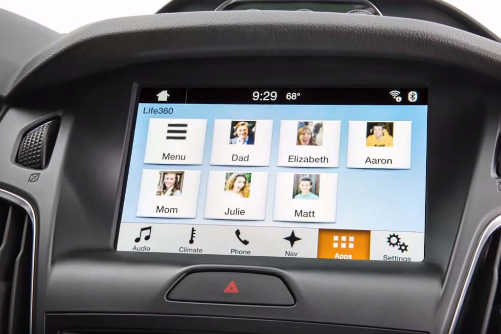 New Car Technology: Ford SYNC 3 - Video