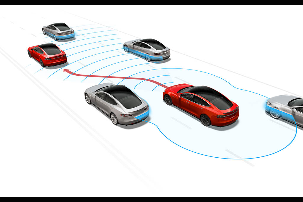 What Is Autopilot, and Do Other Cars Besides Tesla Offer It?