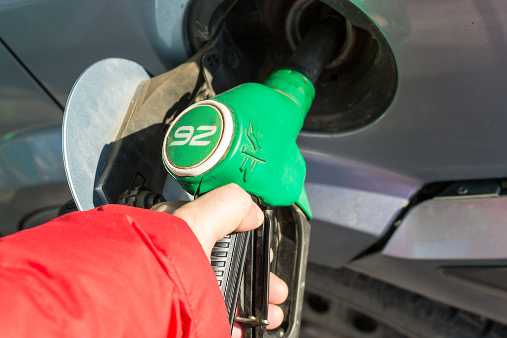 Regular or Premium: What Kind of Gas Should I Put in My Car?