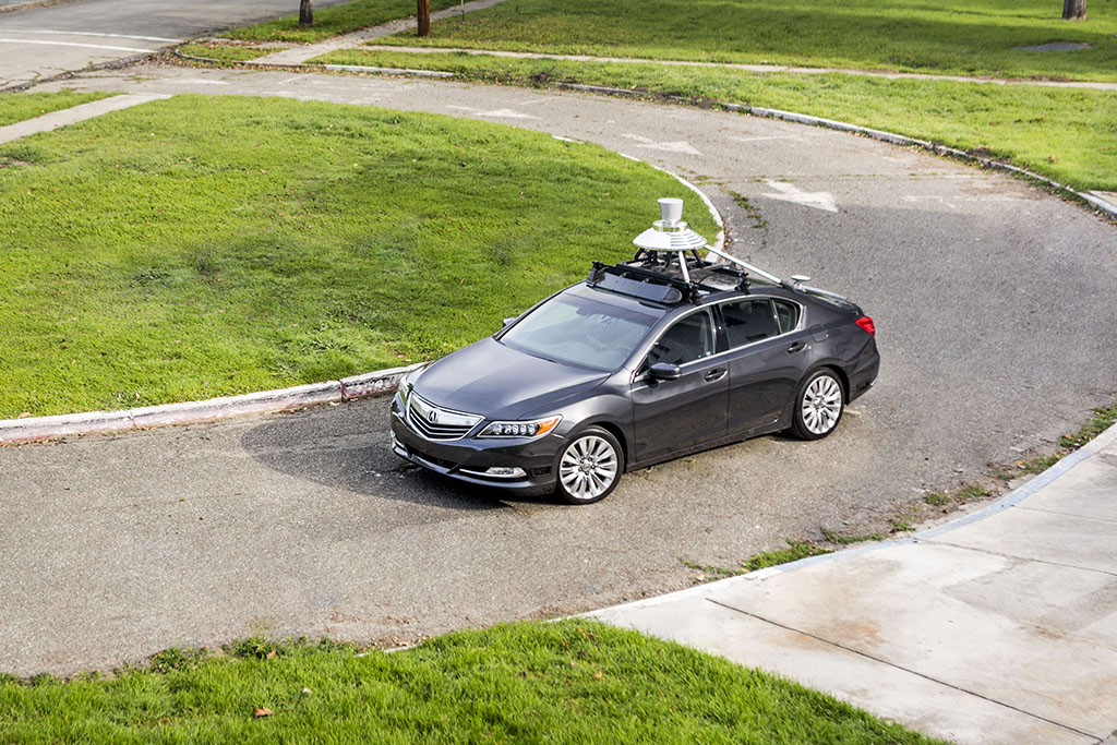 Here's a Look at Just How Important Car Technology Is Becoming