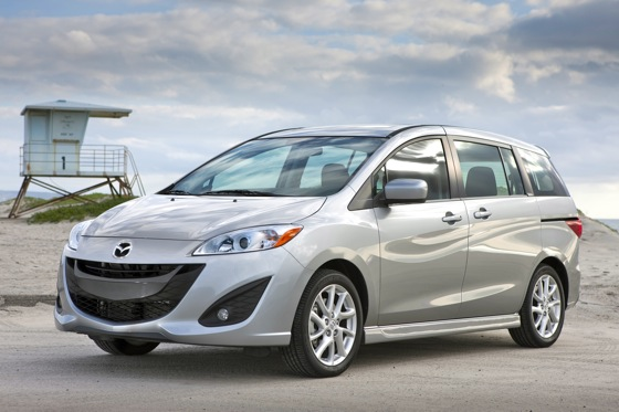 Top New Cars for Families on a Budget