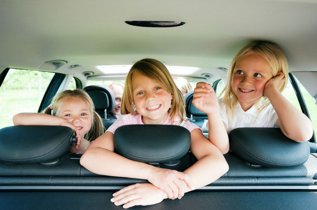 Road Trip! Make Your Memorial Day Travel Memorable With These 5 Tips