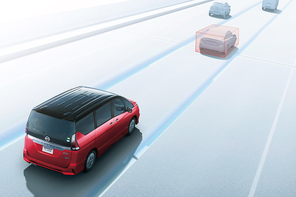 Self-Driving Cars: Some Semiautonomous Systems Carmakers Offer Today