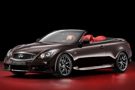 Infiniti to Release Two New Models in LA featured image large thumb0