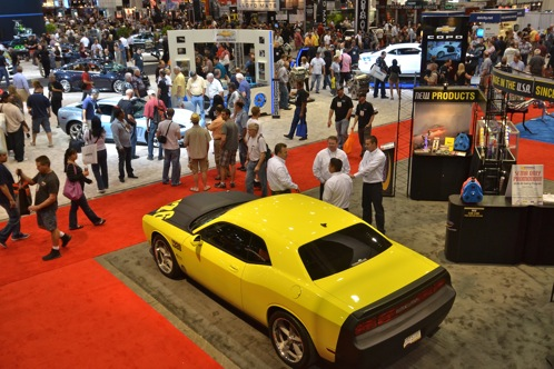 The 2011 SEMA Show from a Car-Buyer's Perspective - SEMA Auto Show featured image large thumb0