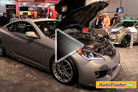 Hyundai Genesis Hurricane - SEMA Auto Show Video
