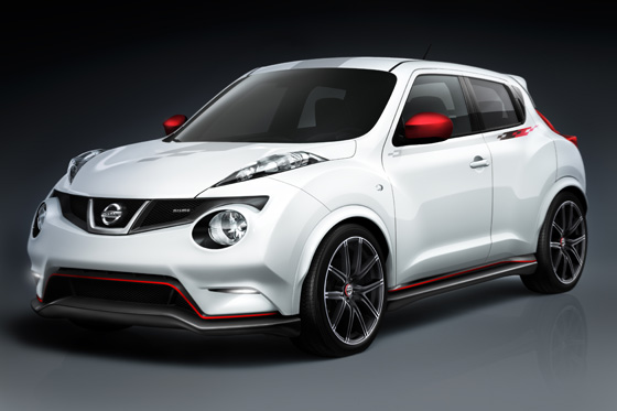 Nissan Juke Nismo Concept - Tokyo Auto Show featured image large thumb0