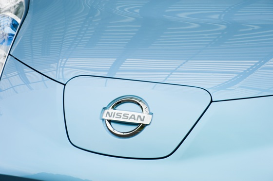 Want a Nissan Leaf? Get in Line featured image large thumb18