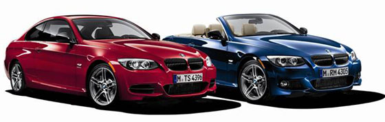 2011 BMW 335is: Somewhere Between a 3-Series and an M3 featured image large thumb2