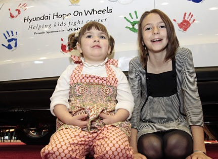 Hyundai Accelerates Donations to Childhood Cancer Research featured image large thumb10