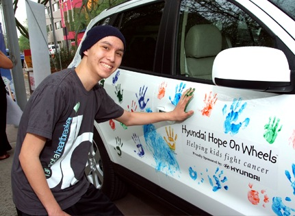Hyundai Accelerates Donations to Childhood Cancer Research featured image large thumb5