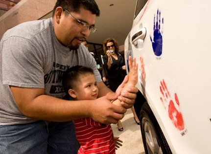 Hyundai Accelerates Donations to Childhood Cancer Research featured image large thumb6