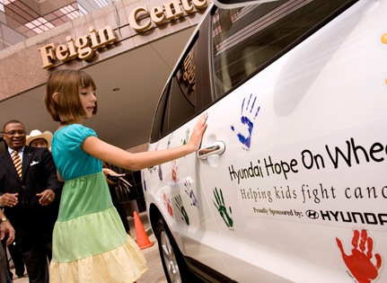 Hyundai Accelerates Donations to Childhood Cancer Research featured image large thumb7