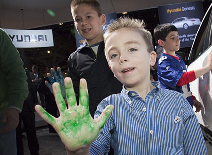 Hyundai Accelerates Donations to Childhood Cancer Research featured image large thumb9
