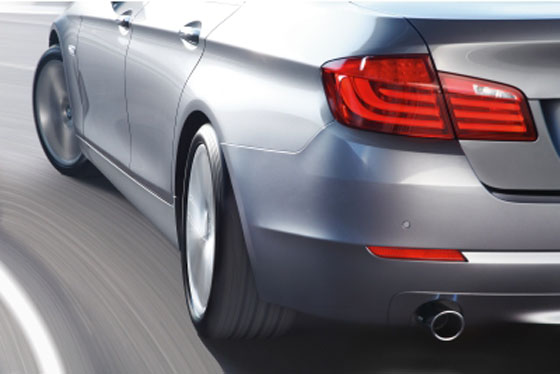 The 2011 BMW 5 Series: A Sell-Out featured image large thumb4