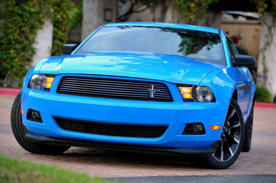 2011 Ford Mustang V6 - New Car Review featured image large thumb1