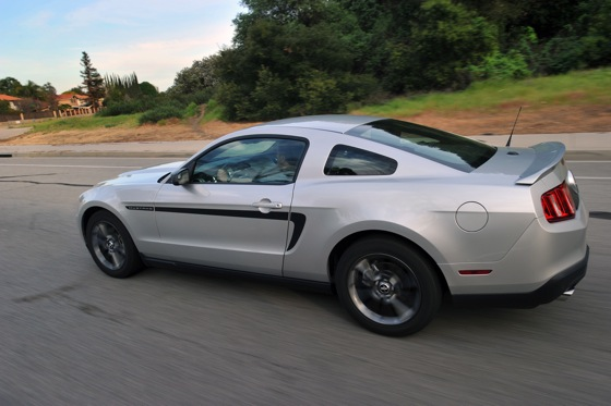 2011 Ford Mustang V6 - New Car Review featured image large thumb12