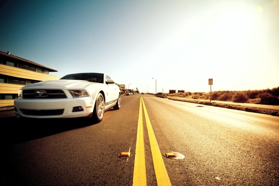 2011 Ford Mustang V6 - New Car Review featured image large thumb29