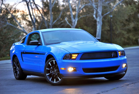 2011 Ford Mustang V6 - New Car Review featured image large thumb3