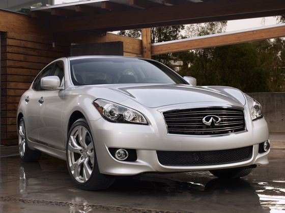 2011 Infiniti M37 - New Car Review featured image large thumb1