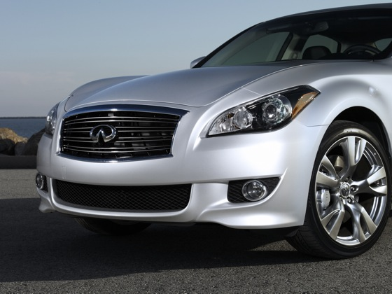 2011 Infiniti M37 - New Car Review featured image large thumb17