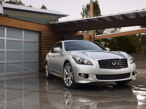 2011 Infiniti M37 - New Car Review featured image large thumb3