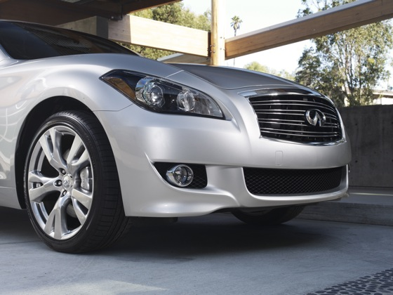 2011 Infiniti M37 - New Car Review featured image large thumb4