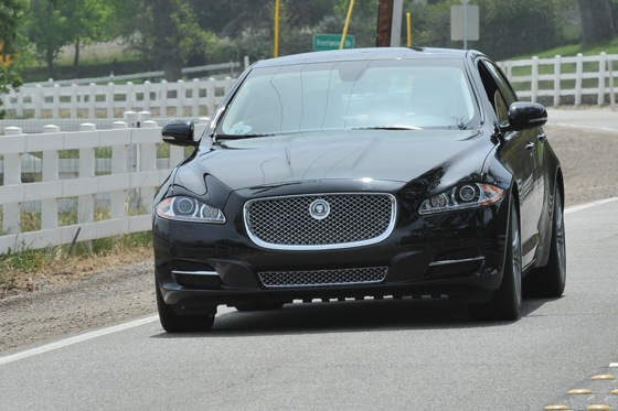 2011 Jaguar XJ - New Car Review featured image large thumb1