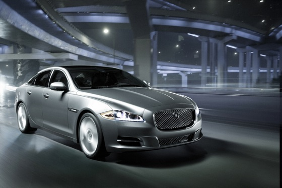 2011 Jaguar XJ - New Car Review featured image large thumb18