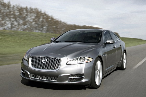 2011 Jaguar XJ - New Car Review featured image large thumb6