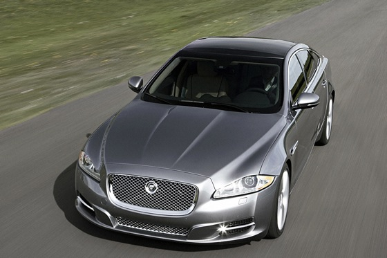2011 Jaguar XJ - New Car Review featured image large thumb7