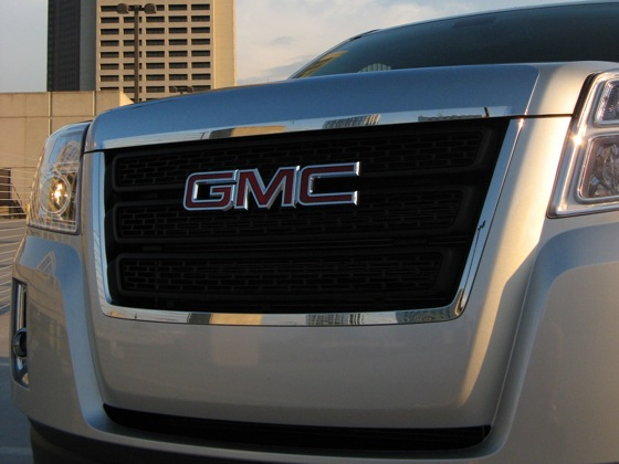 2010 GMC Terrain - New Car Review featured image large thumb2