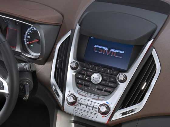 2010 GMC Terrain - New Car Review featured image large thumb34