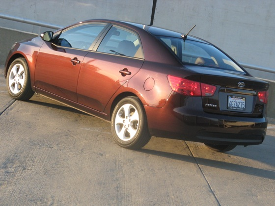 2010 Kia Forte - New Car Review featured image large thumb1