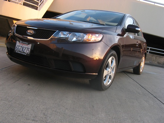 2010 Kia Forte - New Car Review featured image large thumb10