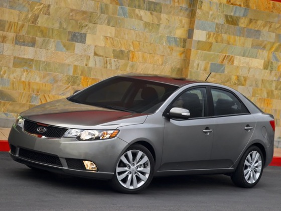2010 Kia Forte - New Car Review featured image large thumb14
