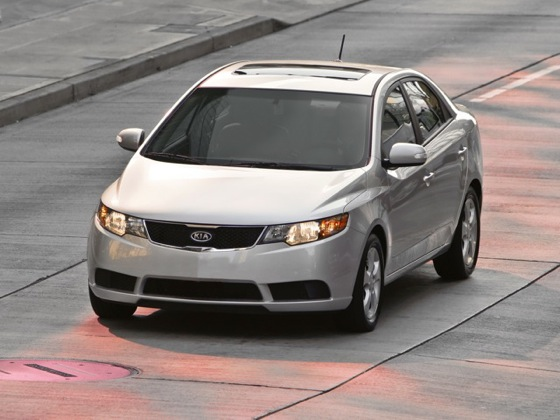 2010 Kia Forte - New Car Review featured image large thumb19