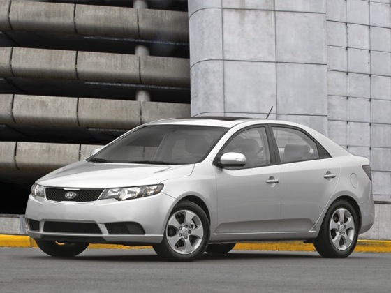 2010 Kia Forte - New Car Review featured image large thumb20