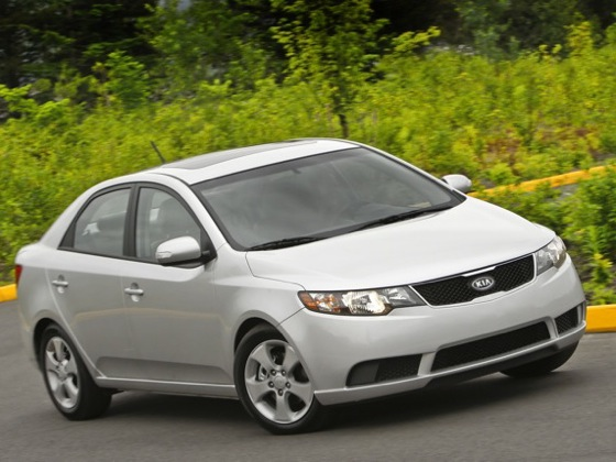 2010 Kia Forte - New Car Review featured image large thumb21
