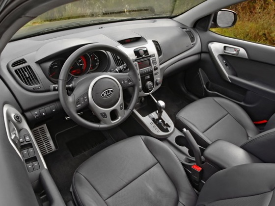 2010 Kia Forte - New Car Review featured image large thumb22